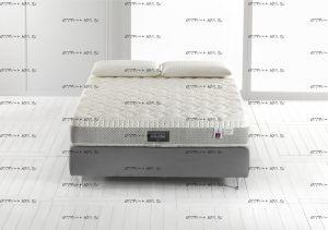 Матрас Comfort Plus 12 + наматрасник