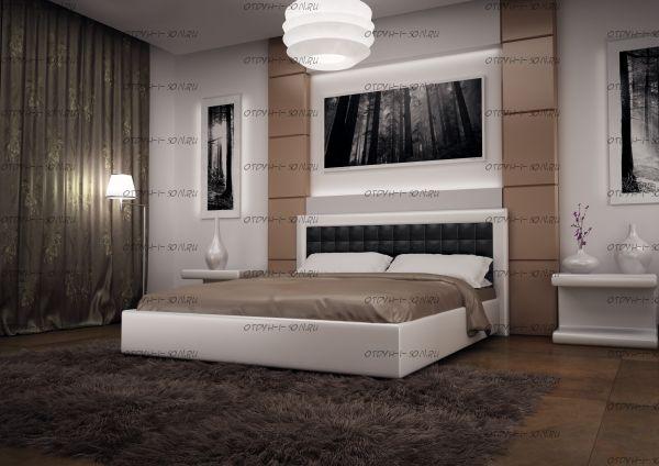 Кровать Caprice-2 с подъемным механизмом