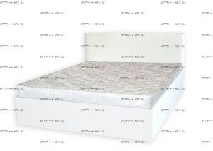 Кровать Божена с основанием