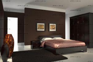 Спальня Варна Массив №2 DreamLine