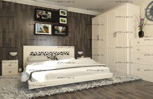 Спальня Веро №1 DreamLine