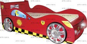 Кровать-машина Формула МДФ