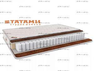 Матрас Tatami Natural Hard TFK