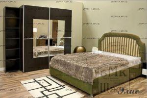 Кровать Элис (ВМК Шале)