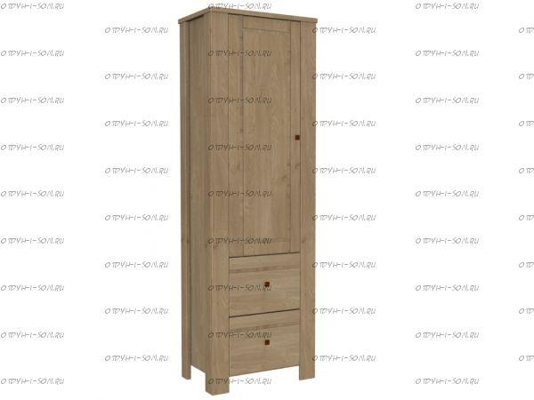 Шкаф с 2-мя ящиками Taimie (27.201.04)