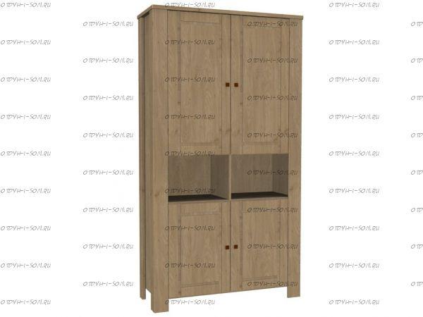 Шкаф 2-х дверный Taimie (27.212.01)