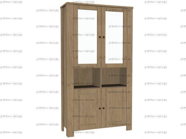 Шкаф 2-х дверный Taimie (27.212.03)
