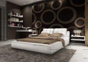Кровать Manhatten с подъемным механизмом