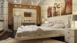Спальня Веро №2 DreamLine