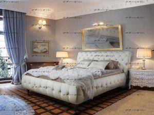 Кровать Sofia