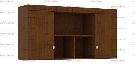Шкаф навесной Итальянские мотивы (51.603) МДФ