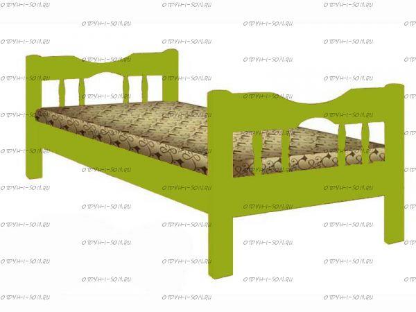 Кровать Лайма МДФ