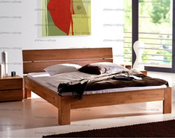 Кровать Ле-Ман