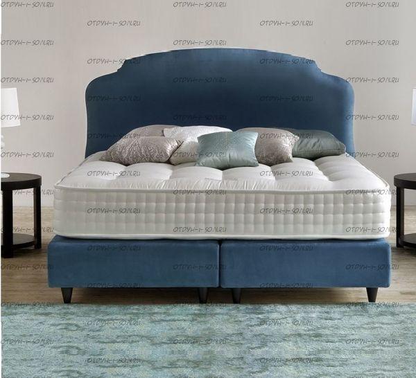 Кровать Fine Box №30 с изголовьем Universal F Mr.Mattress