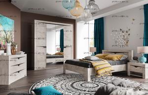 Спальня Соренто №1