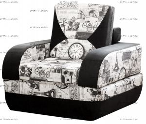 Кресло-кровать Рапсодия