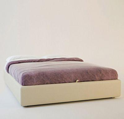 Кроватные боксы, кровати без спинок