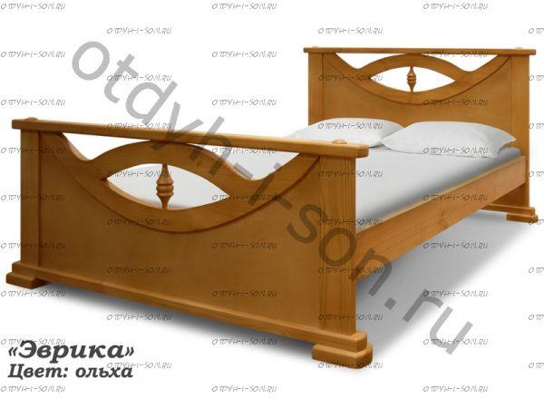 Кровать Эврика (ВМК Шале)