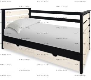 Кровать Сакура (ВМК Шале)
