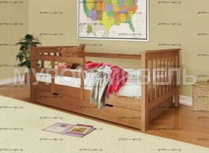 Кровать детская Аристо